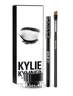 Black | Kyliner Kit – Kylie Cosmetics℠ | By Kylie Jenner