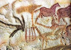 European Prehistoric Art - Past Signs and Present Memories Old Stone, Stone Art, Art Rupestre, Lascaux, Cave Drawings, Cave Painting, Dordogne, Aboriginal Art, Glyphs