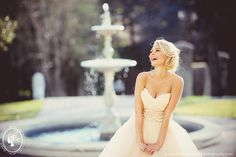 BRIDAL- love the out of focus background Luxury Wedding Invitations, Wedding Planner, Wedding Party Songs, Bridal Session, Bridal Shoot, Bridal Portraits, Dream Wedding, Wedding Hair, Wedding Stuff