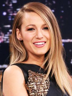 We Were Right All Along: The Secret to Blake Lively's Hair Really Does Require a…