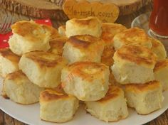 Peynirli Dızmana Böreği Resimli Tarifi - Yemek Tarifleri