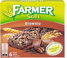 Farmer Soft Brownie