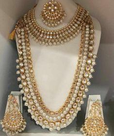 Bridal Jewellery Inspiration, Indian Bridal Jewelry Sets, Antique Jewellery Designs, Fancy Jewellery, Lahenga, Anklet, Jewlery, Ring, Beautiful
