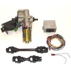 UTV Headquarters - Polaris Ranger Power Steering Kit