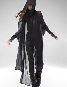 Dark Fashion, High Fashion, Womens Fashion, Apocalypse Fashion, Mode Sombre, Dystopian Fashion, Post Apocalyptic Fashion, Future Clothes, Steampunk