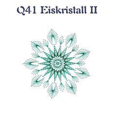 Eiskristall II