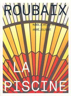 Roubaix - Musée de la Piscine