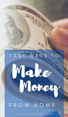 If you want to increase your income, this list of jobs that pay $1,000 a week is for you. These are either gig jobs or full-time jobs that have a high hourly pay to let you make $1,000 a week or more. Make Money Blogging, Way To Make Money, Make Money Online, Saving Money, Online Jobs From Home, Online Work, Jobs For Women, Creating Passive Income, Wealth Creation
