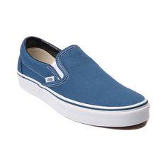 Vans Slip-On Skate Shoe