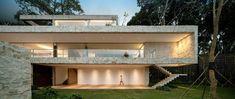 3 casa al rio de janeiro by studio arthur casas Casa AL Rio de Janeiro by Studio Arthur Casas
