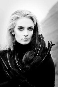 Faroese Singer-Songwriter Eivør Pálsdóttir