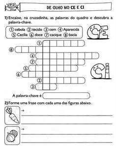 Diversas Atividades de Alfabetização - Livro Letramento Divertido vol. 2  ( Dificuldades Ortográficas )