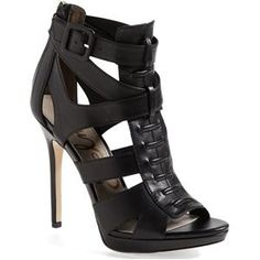 Sam Edelman 'Emlyn' Sandal... SCHMEXY.