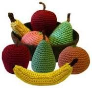 Fruit haken
