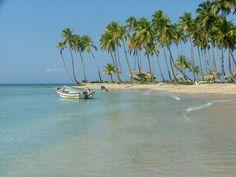 Playa Costa Esmeralda, Miches. R.D.