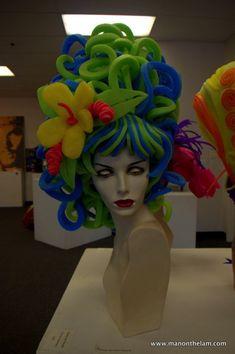 art of trash styrofoam wig.jpg