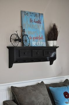 Style ideas for the house