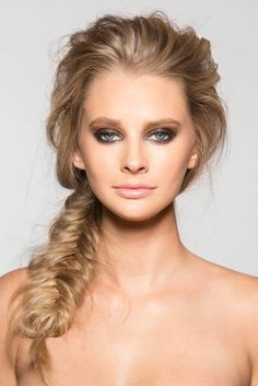 Hairstyle Trends 2017, 2018, 2019: Best Looks With DreamDry Salon, Fishtail, Crown Braids, Spring, Summer 2016