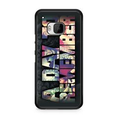 A Day To Remember HTC One M9 Case