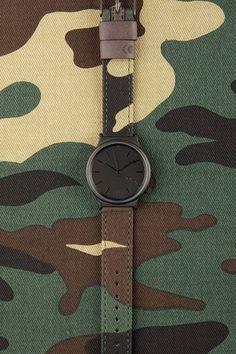 Reloj miliar