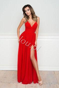 lou sukienka czerwona długa - Szukaj w Google