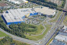 Möbelhaus plant größeres Lager und Restaurant +++  Ikea wird erweitert
