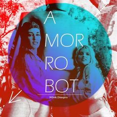 Amor robot - by M0nk