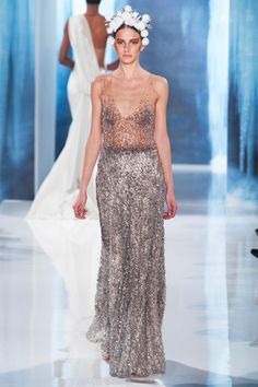 Valentin Yudashkin Fall 2013 RTW Collection - Fashion on TheCut