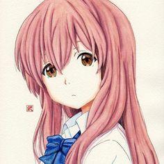 Otaku, Manga Art, Anime Art, Cartoon Live, A Silent Voice Anime, Anime Demon Boy, Silence, Spice And Wolf, Kyoto Animation