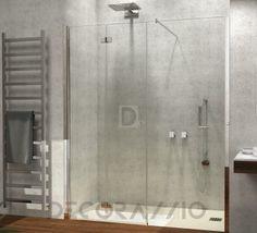 #bathroom #bath #shower #showerroom #interior #design #interiordesignДушевая перегородка Box Docce 2B Serie 4000 DesignforAll, h7a
