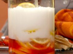 Italian Sangria Recipe : Rachael Ray : Food Network