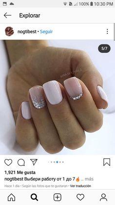 G Nails, Xmas Nails, Hair And Nails, Beauty Makeup, Hair Beauty, Girls Nails, Summer Nails, Pretty Nails, Nail Art Designs