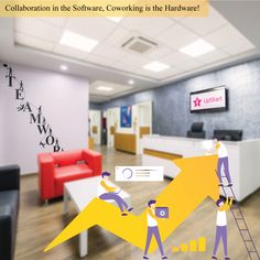 Coworking space & Private Office spaces in Whitefield & Kundanahalli Bangalore with access. To book your slot call us 913 Coworking Space in Bangalore Startup Entrepreneur, Shared Office, Coworking Space, Startups, Collaboration, Software, Hardware, Karnataka, Offices