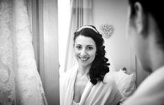 Wedding of Gina and John on 27/1/2013