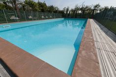 The Private Pool of the villa