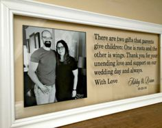 Wedding gifts for parents christmas gifts for parents mother of the wedding gifts for parents christmas gifts for parents mother of the groom gift wedding mother of the bride gift gifts for parents junglespirit Choice Image