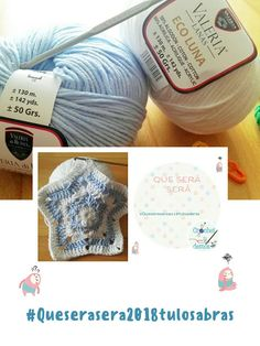 Crochet y demos: Una canastilla baby muy especial Serum, Layette, Baskets, Entryway
