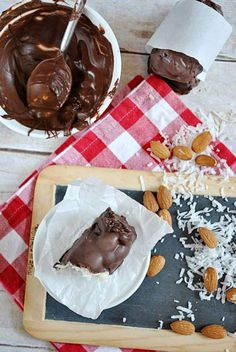 17 Homemade Candy Bar Recipes You Never Knew YouNeeded  I especially can't wait to try the dark chocolate Twix!