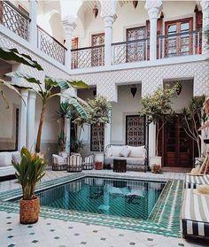 45 Meilleures Images Du Tableau Terrasse Maroc Moroccan Decor