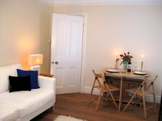 One bedroom apartment steps from Marylebone One Bedroom Apartment, Rental Apartments, London, London England