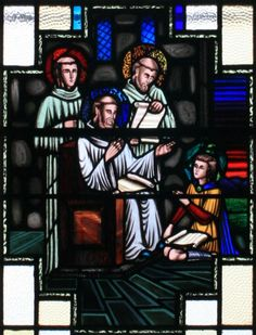 The Life of St Finian - Clonard, County Meath, Ireland