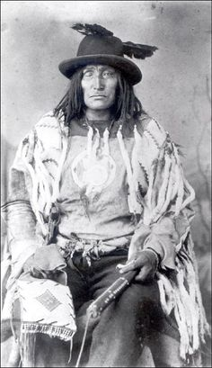 Little Chief 1889