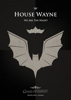 Pop Culture Characters Get Their Own GAME OF THRONES House Banners — GeekTyrant