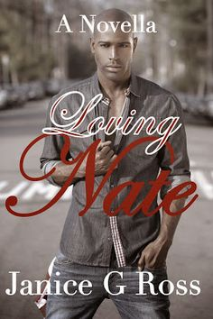 "DormaineGblog: Free for a limited time: ""Loving Nate"" by Janice R..."
