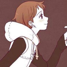 Sasuke Uchiha, Naruto Shippuden, Seven Deadly Sins, Matching Icons, Wallpaper, Couples, Cute, Image, Diana