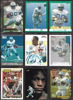 Lot Sports Cards Football Basketball Hockey Baseball Upper Deck Fleer Topps Sports Mem, Cards & Fan Shop