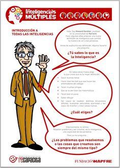 Inteligencias múltiples - Introducción. http://www.educacionyculturaaz.com/educacion/guias-didacticas-para-trabajar-las-inteligencias-multiples-descarga