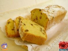 Plumcake Inglese