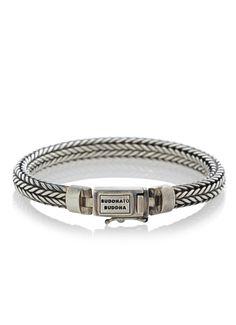 Buddha to buddha armband €239, -