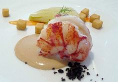 Oven Baked Butter-Poached Lobster                                                                                                                                                                                                                                                                                                                                                                           ❤Edibles♨❤